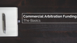 commercial-arbitration-funding