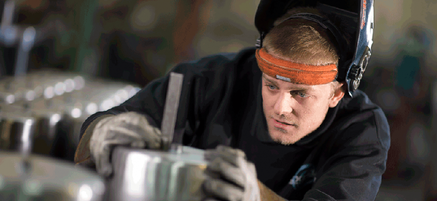 7 reasons to choose an apprenticeship
