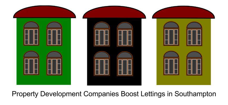 Property Development Companies