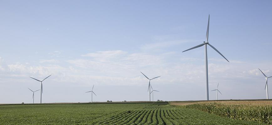 The Benefits of Wind Energy
