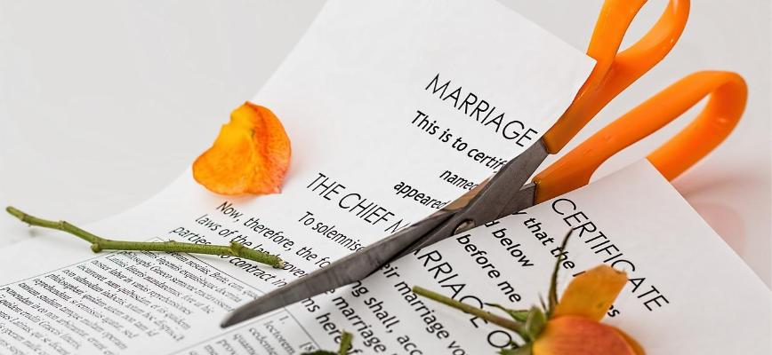 Litigation Funding Helps in Unfair Divorce Settlement