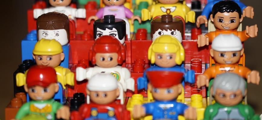 Toys and Children's Career Choices