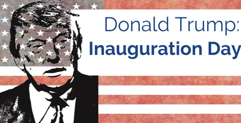 donald-trump-inauguration-day
