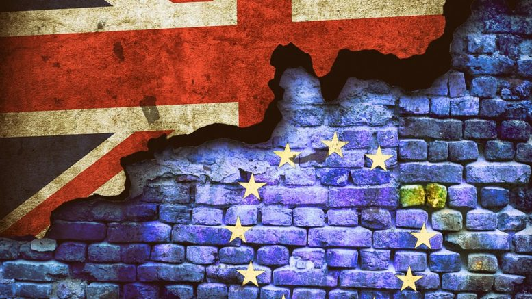 International Arbitration and Brexit