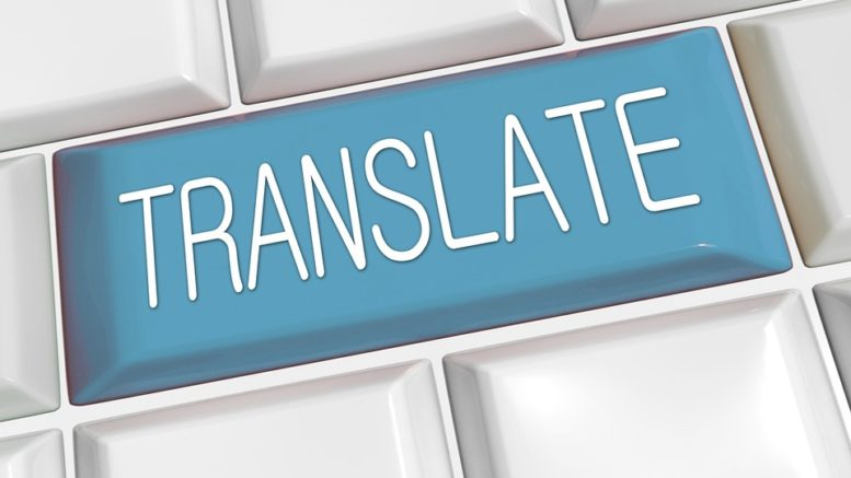 professional translation agency