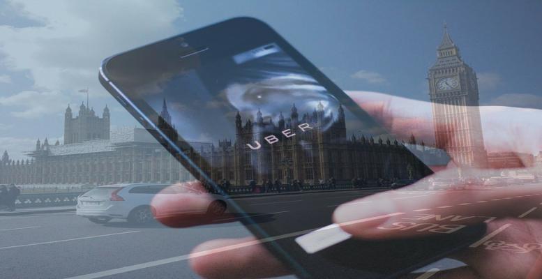 uber london ban