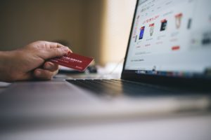 commerce shopping behaviours